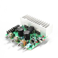 TDA7294 2.0 Channel 100W High Power Amplifier Board Finished Product DIY