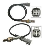 234-9010 234-4149 Oxygen Sensor Up & Down Fit For Toyota Solara Camry 02-03 2.4L