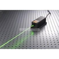 1W 532nm 1000mw Green Laser Dot Module + TTL/Analog 0-30KHZ + TEC Cooling + 85-265V