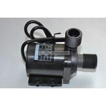 12V DC Mini Brushless Magnetic Water Pump( High Temp 100℃) w/Thread ZC-T40