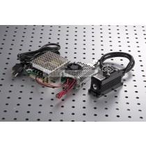940nm 800mw IR Laser Dot Module + TTL/Analog 0-30KHZ + TEC Cooling + 85-265V