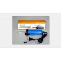 220V 30W 50Hz Electric Vacuum Solder Sucker/Pump/Desoldering Iron Gun