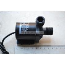24V DC Mini Brushless Magnetic Hot Water Pump (100℃) ZC-T40