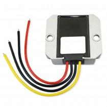 12V 24V TO 5V LED Car Display Dedicated Power Converter DC-DC Step-Down Module 5A10A