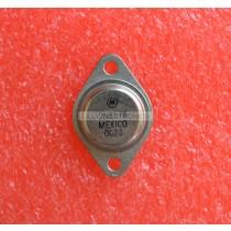 2N6578 Encapsulation:TO-3 IC NEW