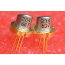 2pcs SONY KSS-151A 3mw-5mW 780nm 5.6mm TO18 Infrared IR Laser/Lazer Diode LD