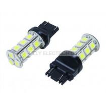 2x7440/7443 18 5050 SMD, Brake and turn signal LED Bulb