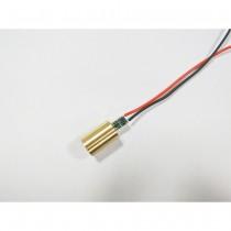 520nm 5mW 10mW Green Light Point Module Point Laser Module Locator Range Finder