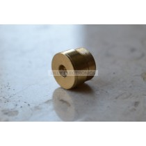 3x Brass Mount/Holder/Frame M11x0.5 for Laser Diode 5.6mm TO-18 LD