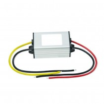 12V To 5V Car Power Converter 8-35V To 1.5-24V DC-DC Step-Down Output Adjustable Module 5A