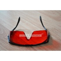 Protection Goggles for 532nm Green Laser Safety Glasses New
