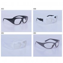 2940nm 33# 36# 52# 55# Laser Safety Glasses Semiconductor And High Power ND:YAG Laser Protection
