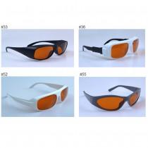 532nm, 1064nm 33# 36# 52# 55# Laser Safety Glasses Protective Laser Light Glasses Goggles