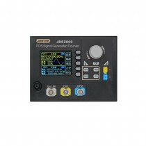 JDS2800 Mosaic Panel Function Signal Generator DDS Dual Channel Signal Source