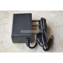 AC 100-240V /DC 9V 1A Switching Converter Adapter Power Supply Charger