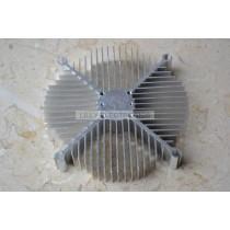 Aluminium Heat sink/Heatsink for 12V 20W Led Energy Saving Lamp NEW