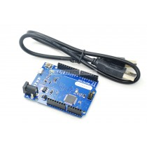 Arduino-compatiable Leonardo R3