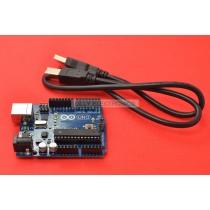 Arduino-Compatiable UNO R3 (2012) ATMega16U2