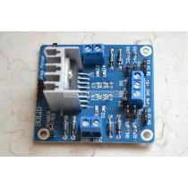 Arduino Dual H-bridge DC Motor Driver Board