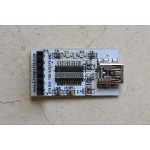 Breakout Board for FTDI FT232RL USB to TTL 5V/3.3V Arduino-compatiable