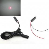 650nm 10mW-200mW Red Dot Laser Positioning Light Diode Laser Module DIY