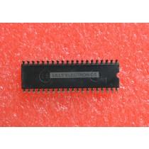 D70108HCZ-16 Encapsulation:DIP/V20HL/ V30HL 16/8, 16-BIT IC NEW