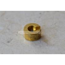 2x Glued Laser Crystal KTP+YVO4 w/ Copper Holder for Green Laser-500mw LD Pumped