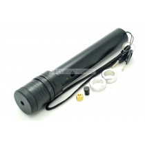 Case/Housing/Host for Laser Torch Style Focusable GD-300