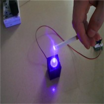 10000mw blue violet dot engraving cutting 450nm high power adjustable focal length of laser head 12v diode