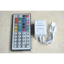 IR Remote Controller 44 Keys for RGB LED Light Strip