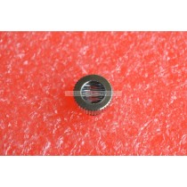 Line Laser Lens 200nm-1100nm with Lens Frame M9 and Metal Cap