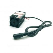 1064nm 500mW High Power Infrared Laser Module Laser Stabilized Infrared Laser