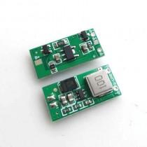 405/488/520nm 50mW-1W Blue Purple Green Light Single Lithium Boost Driver Board