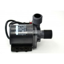 24V DC Corrosion-Resistant Mini Brushless Magnetic Hot Water Pump ZC-T40-2