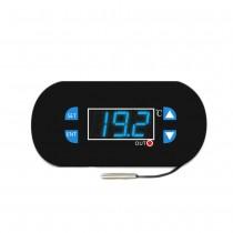 12V Thermostat Digital Temperature Controller Temperature Control Switch Temperature Control Temperature Alarm