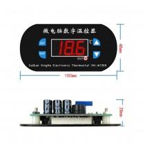 220V Thermostat Digital Temperature Controller Temperature Control Switch Temperature Control Temperature Alarm