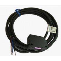 Visible Laser JR31-20N Photoelectric Switch Sensor Diffuse Reflection Infrared Normally Open DC24V Adjustable