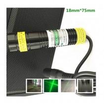 20-30-40-50mw Green Laser Crosshair Laser Marking Machine Laser Positioning Light