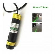 20-30-40-50mw  Green Laser  Line  Laser Marking Machine Laser Positioning Light