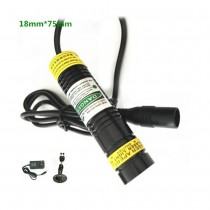 20-30-40-50mw Green Point Laser Marking Machine Laser Positioning Light