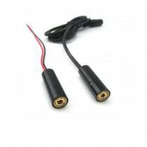 Class ⅢA 780nm 5mw Infrared Point Laser Infrared Laser Light Laser Module