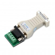 232 To 485 RS485 To RS232 Serial Protocol Module Converter Bidirectional Mutual Communication Module