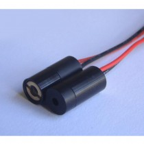 850nm 1mW Infrared Laser Head Point Positioning Induction Tube Invisible Laser Device