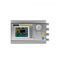 CNC Dual Channel DDS Function Arbitrary Waveform Signal Generator Pulse Signal Source Frequency Meter