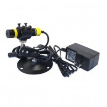 648nm 650nm 10mW 50mW 100mW Red Line Laser infrared marking device with adapter and headsink