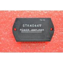 STK4044V Encapsulation:MODULE IC NEW