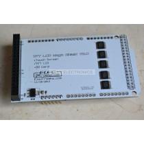 LCD TFT01 Arduino-compatiable Mega Shield V1.2 New