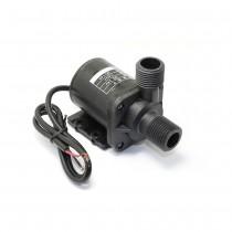 ZC-T40-24V Upgrade 24V DC Mini Brushless Magnetic Hot Water Pump (100℃) ZC-T40